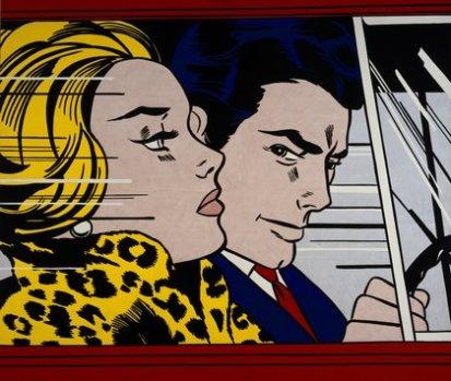 ARTIST ROOMS Roy Lichtenstein in Focus