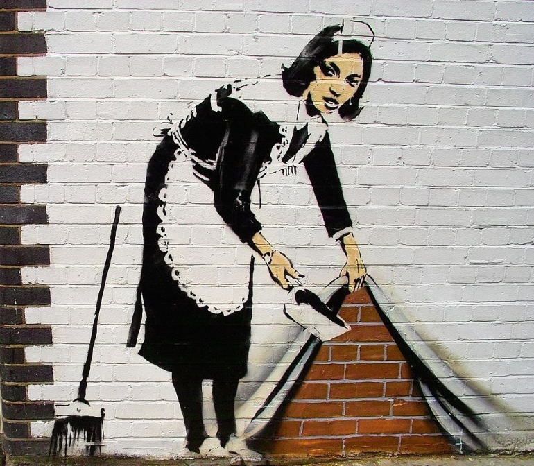 Banksy_-_Sweeper