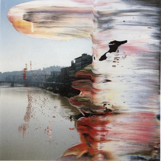 Gerhard Richter Firenze 2000