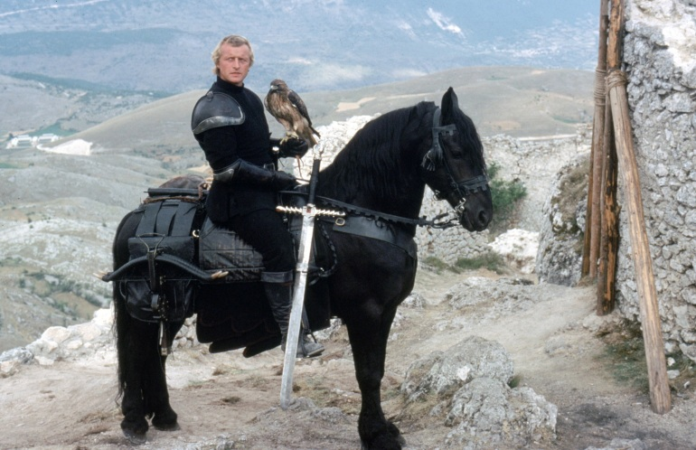 Ladyhawke (1985)Directed by Richard Donner Shown: Rutger Hauer