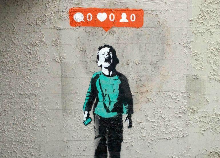 Banksy - da Radioeco