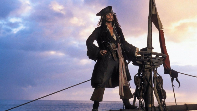 Pirati dei Caraibi - La maledizione della prima luna - da Guida TV - TV Sorrisi e Canzoni