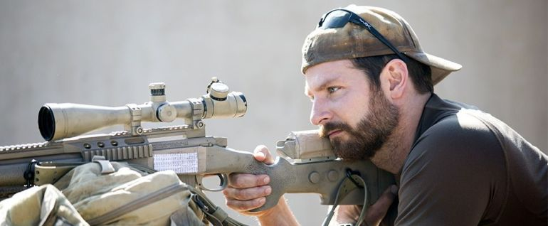 American Sniper, 2015 - da Tvzap