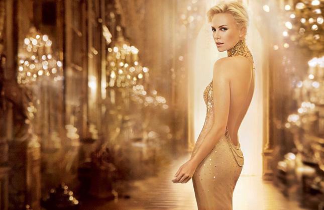 Dior, Charlize Theron, Voile de Parfum - da Moda e bellezza
