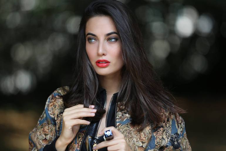 Giulia Valentina - da Style 24