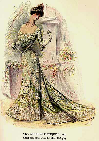 Paul Poret, 1908 - da Roses & Tulips