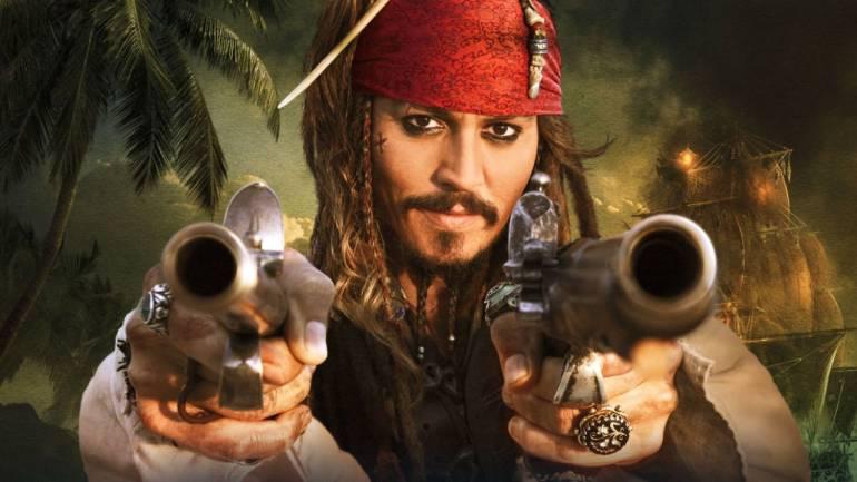 Pirati dei Caraibi, La vendetta di Salazar, 2017 - da Urban Magazine