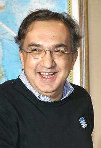 Sergio Marchionne - da Wikipedia