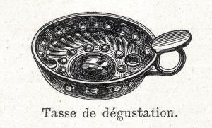 Tastevin - da Wikipedia