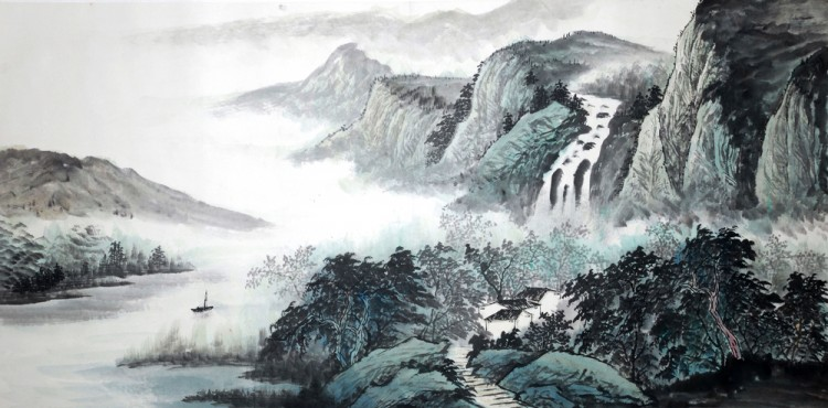 Cui Ruzhuo, Most Expensive Chinese Artists in 2015 - da Insider Monkey