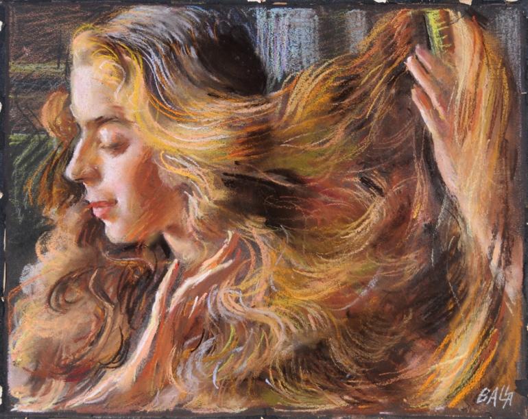 Giacomo Balla (1871-1958) - daTutt'Art@