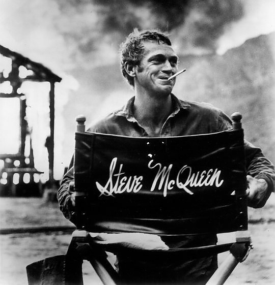 Steve McQueen, 1930-1980