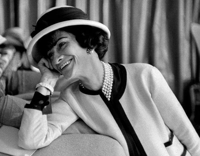 Coco Chanel - da Psicolinea