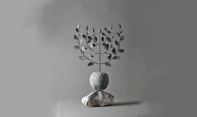 Marcello Charanza, L'albero del Paradiso - da avanguardiaantiquaria